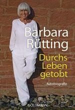 Durchs Leben getobt   Rütting, Barbara