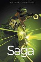 Saga. Bd.7   Vaughan, Brian K.