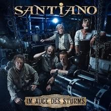 Im Auge des Sturms, 1 Audio-CD | Santiano