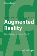 Augmented Reality | Tönnis, Marcus