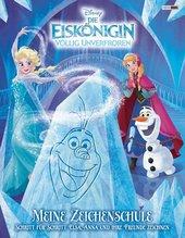 Disney Die Eiskönigin Völlig unverfroren - Meine Zeichenschule