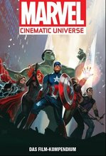 Marvel Cinematic Universe: Das Film-Kompendium | Sullivan, Mike
