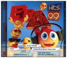 Bravo Hits. Vol.99, 2 Audio-CDs | Various