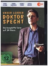 Unser Lehrer Doktor Specht - Die komplette Serie, 20 DVD