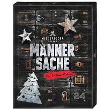 Niederegger Adventskalender 'Männersache', 300g