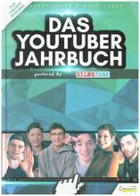 YouTuber Jahrbuch 2017/18 | Egner, Sarah; Leber, Michi