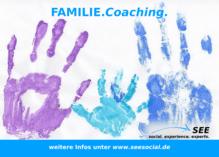Gutschein Familiencoaching (Erstgespräch)