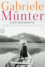 Gabriele Münter   Brauchitsch, Boris von