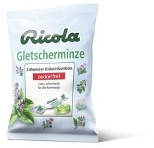 Ricola Gletscherminze 75g zuckerfrei