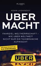 Ubermacht | Lashinsky, Adam