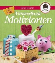 Noch mehr umwerfende Motivtorten | Moschen, Marian