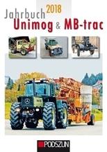 Jahrbuch Unimog & MB-trac 2018