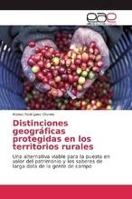 Distinciones geográficas protegidas en los territorios rurales | Rodríguez Chaves, Alonso