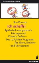 Ich schaffs! | Furman, Ben