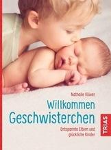 Willkommen Geschwisterchen | Klüver, Nathalie