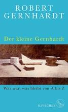 Der kleine Gernhardt | Gernhardt, Robert