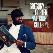 Nat King Cole & Me, 1 Audio-CD | Porter, Gregory