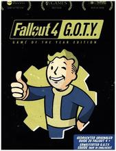 Fallout 4, Game of the Year Edition - Das offizielle Lösungsbuch