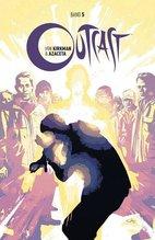 Outcast - Ein neuer Weg | Kirkman, Robert