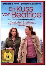 Ein Kuss von Beatrice - Auf das Leben!, 1 DVD