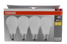 LED-Leuchtmittel Star Classic 4er Set