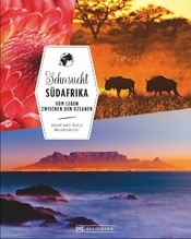 Sehnsucht Südafrika | Niedermeier, Katja