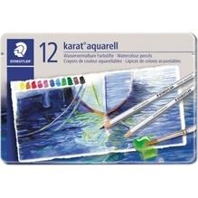 STAEDTLER Farbstift karat aquarell 125 M12 sortiert 12 St./Pack.
