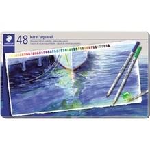 STAEDTLER Farbstift karat aquarell 125 M48 sortiert 48 St./Pack.