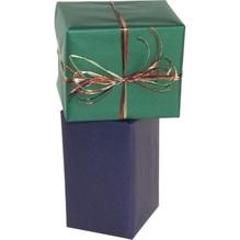 Clairefontaine Geschenkpapier 95755C 70cmx3m dunkelgrün