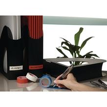tesa Gewebeband Premium 04651-00008 19mmx25m schwarz