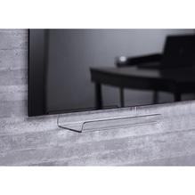 Sigel Stiftschale artverum GL199 für Glas-Magnetboard glasklar