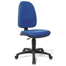 TOPSTAR Bürodrehstuhl Home Chair 60 HP60G26 max 110kg schwarz/blau