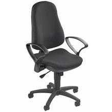 TOPSTAR Bürodrehstuhl Support SY 8550SG20 max. 120kg schwarz