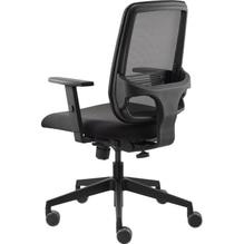 Bürodrehstuhl VALO Sync schwarz