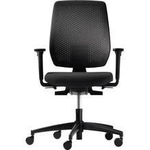 Bürodrehstuhl Speed-o Style schwarz