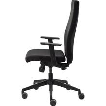 Bürodrehstuhl Strike Comfort schwarz