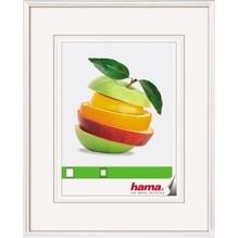 Hama Bilderrahmen Sevilla 00066256 30x45cm Kunststoff weiß