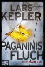 Paganinis Fluch | Kepler, Lars
