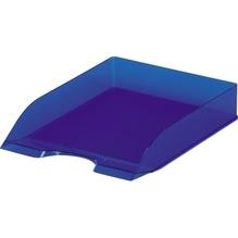 Briefkorb A4 tra/blau DURABLE 1701673540 BASIC
