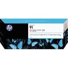 HP Tintenpatrone C9471A  91 775ml fotomagenta
