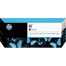 HP Tintenpatrone C9468A 91 775ml magenta