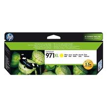 HP Tintenpatrone CN628AE 971XL 6.600Seiten gelb