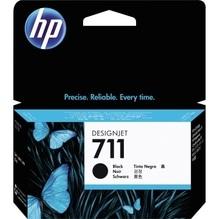 HP Tintenpatrone CZ129A 711 38ml schwarz