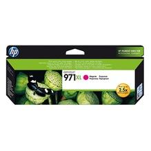 HP Tintenpatrone CN627AE 971XL 6.600Seiten magenta