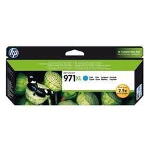 HP Tintenpatrone CN626AE 971XL 6.600Seiten cyan