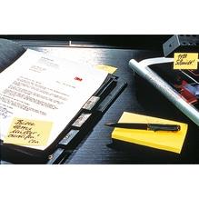 Post-it Haftnotiz Notes 659 102x152mm 100Blatt gelb