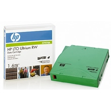 HP Data Cartridge C7974A LTO-4 RW LTO Ultrium 800GB