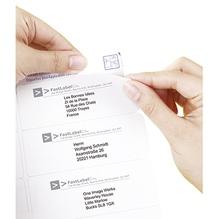Avery Zweckform Adressetikett QuickPEEL L7167-100 100 St./Pack.