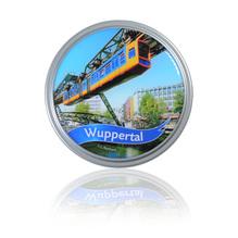 Wuppertaler Schwebebahn - Bonbons (blau)