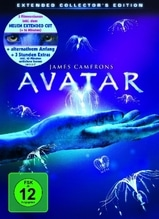 Avatar - Aufbruch nach Pandora, 3 DVDs (Extended Collector's Edition)